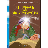 Dr Domuch and the Dinosaur Egg A1.1