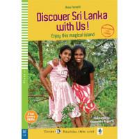 Discover Sri Lanka with Us! A2