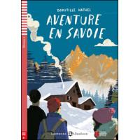 Aventure en Savoie A1