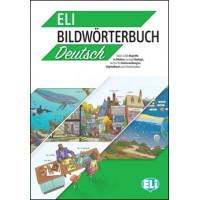 ELI Bildworterbuch Deutsch A2/B2 + Digital Buch