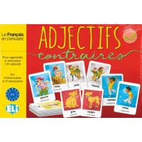 Adjectifs et Contraires A1/B1