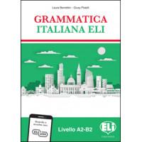 Grammatica Italiana ELI A2/B2