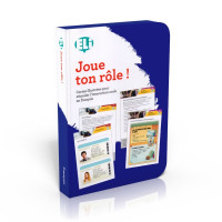 Joue ton Role! A1-B2 Teacher's Resource Pack