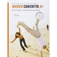 Nuovo Contatto A1 Manuale + Eserciziario