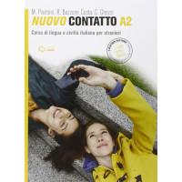 Nuovo Contatto A2 Manuale + Eserciziario