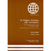 La Lingua Italiana per Stranieri Medio Esercizi