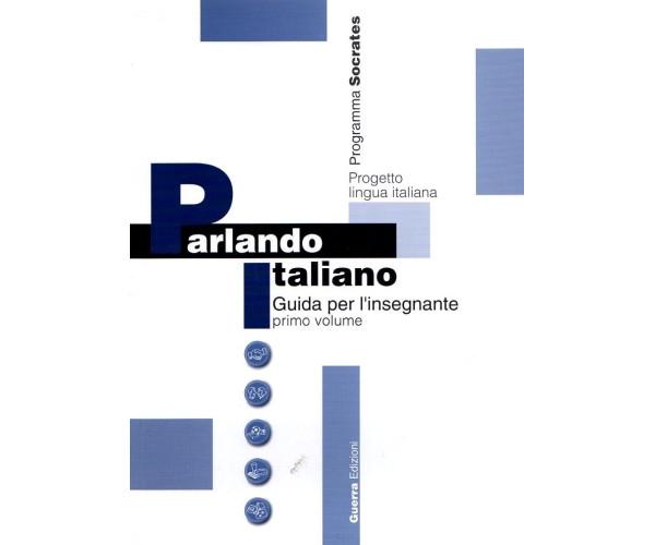 Parlando Italiano 1 Guida