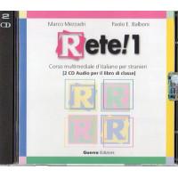 Rete! 1 CD