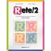 Rete! 2 Libro