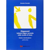 Diapason! Libro
