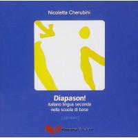 Diapason! CD-ROM