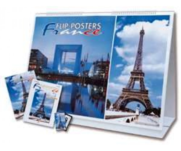 Flip-Posters France 50x70