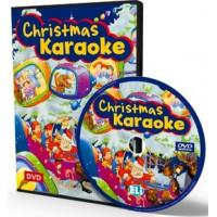 Christmas Karaoke DVD