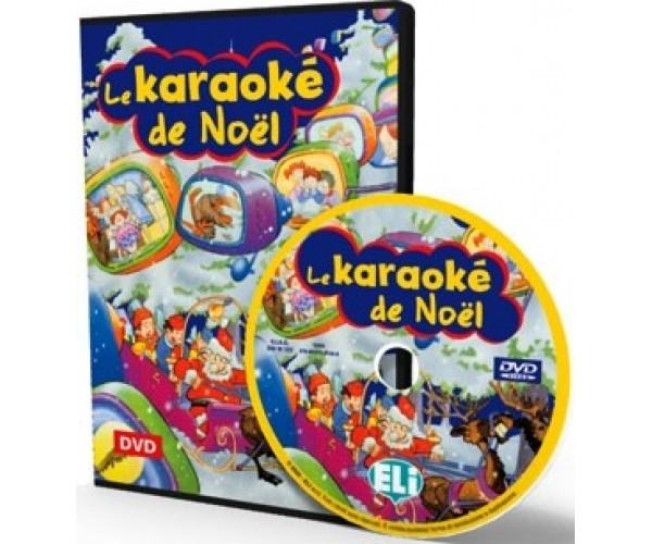 Le Karaoke de Noel DVD