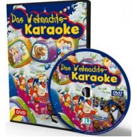 Das Weihnachts Karaoke DVD