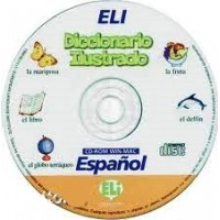 ELI Espanol Picture Dictionary CD-ROM