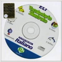 ELI Italiano Picture Dictionary CD-ROM