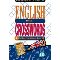 English with Crosswords 2 Photocopiable