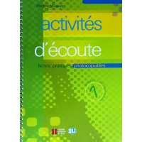 Activites d'Ecoute 1 Photocopiable + CD