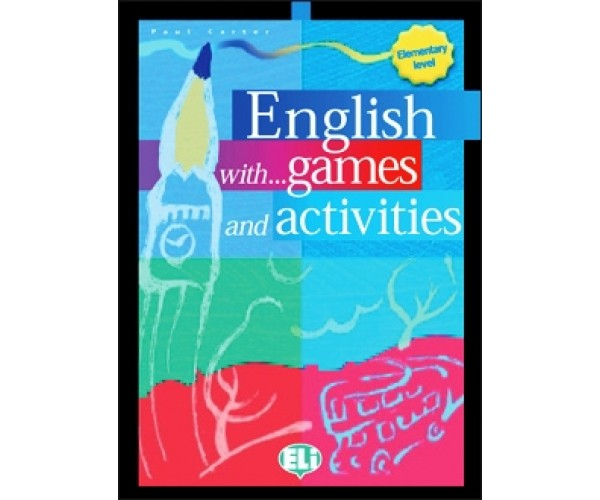 English with... Games and Activities 1