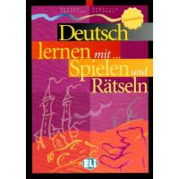 Deutsch Lernen... mit Spielen und Ratseln 1