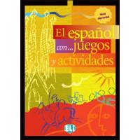 L'Espanol con... juegos y actividades 1