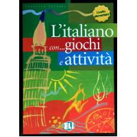 L'Italiano con... giochi e attivita 1