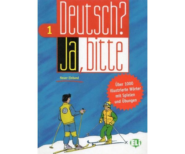 Deutsch Ja Bitte 1
