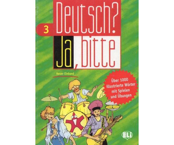 Deutsch Ja Bitte 3