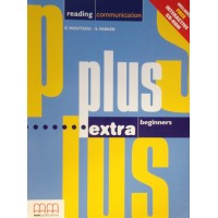Plus Extra Beginners SB + CD-ROM