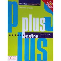 Plus Extra Elem. SB + CD-ROM