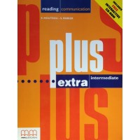 Plus Extra Int. SB + CD-ROM