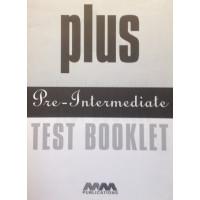 Plus Pre-Int. Tests