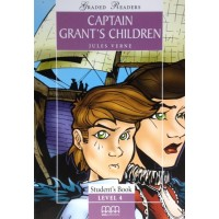 Captain Grant's Children SB
