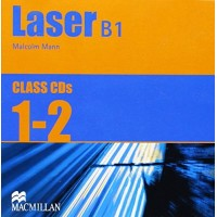 Laser New Ed. B1 Cl. CDs