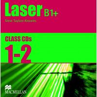 Laser New Ed. B1+ Cl. CDs