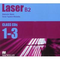 Laser New Ed. B2 Cl. CDs