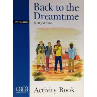 Back to the Dreamtime AB