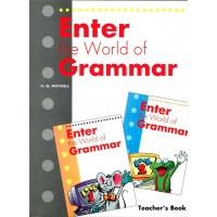 Enter the World of Grammar 1-2 TB