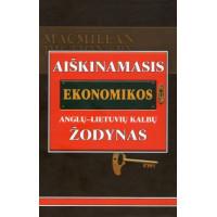 Aiškinamasis ekonomikos anglų-lietuvių k. žodynas