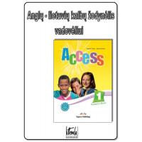 Access 1 Žodynėlis