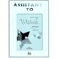 Wishes B2.2 Žodynėlis