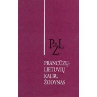 Prancūzų-lietuvių žodynas