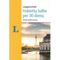 Vokiečių kalba per 30 d. + 3 CD
