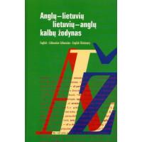 Anglų-lietuvių, lietuvių-anglų k. žodynas 30+30 t.ž.