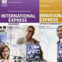 International+Express+3rd.+Ed.