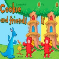 Cookie+and+Friends