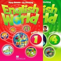 English+World