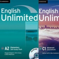 English+Unlimited