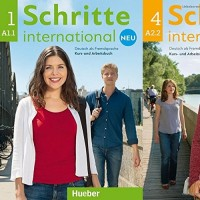 Schritte+International+Neu